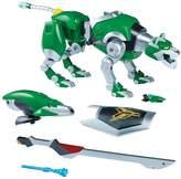 Voltron Voltron Legendary Combinable Green Lion Action Figure