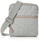 Mandarina Duck Unisex Adults' MD20 MINUTERIA GREY Bag Organisers