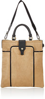 Maison Mayle Women's Cadet Tote-Nude