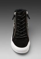 Kelsi Dagger Kilee Studded Sneaker