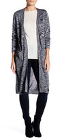 Joseph A Long Pocket Duster Cardigan