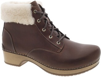 Dansko Bailee Lace-Up Boot