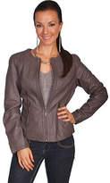 Scully Lamb Jacket L992 (Women's)