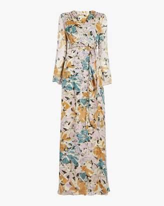 Diane von Furstenberg Sharon Maxi Dress