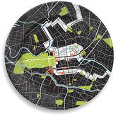 notNeutral Berlin Porcelain City Plate
