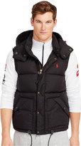 Polo Ralph Lauren Elmwood Down-Feathers Vest