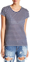 One Teaspoon Super Striped Tee