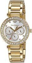 Juicy Couture Womens Watch 1901504