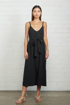 Rachel Pally Linen Tallulah Dress