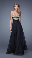 La Femme Prom Dress 20921