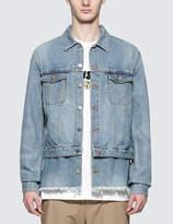AMBUSH Denim Shirt Jacket