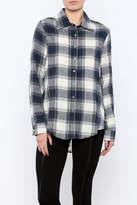 Ethyl Plaid Shirt