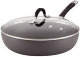 "Circulon Momentum 12"" Non-Stick Skillet with Lid"