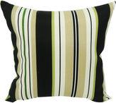 Asstd National Brand Lancaster Stripe Outdoor Pillow