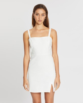 Supre Bianca Wide Strap Dress