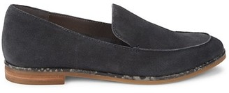 Dolce Vita Chava Suede Loafers
