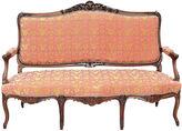 One Kings Lane Vintage Italian Louis XV-Style Sofa