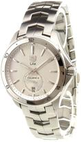 Tag Heuer 'Link' analog watch