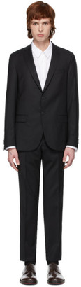 HUGO BOSS Black Travel Neight/Byte 2 Suit
