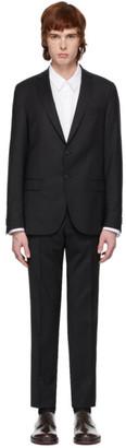 BOSS Black Travel Neight/Byte 2 Suit