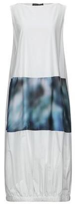 Maria Calderara 3/4 length dress