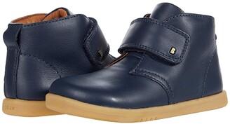 Bobux I-Walk Desert (Toddler) (Navy 2) Kid's Shoes