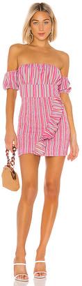 Tularosa Tiffany Dress