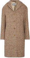 Acne Studios Tessa wool-blend coat