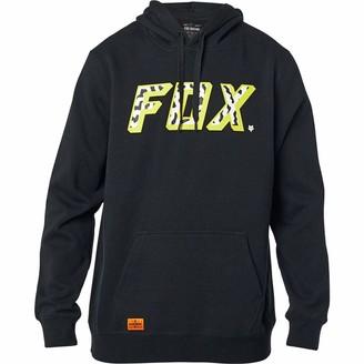 Fox Racing Men's Psycosis Fleece Hoody X-Large