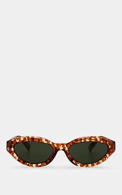 d365f42cd270 Alain Mikli Sunglasses - ShopStyle