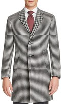 Canali Woven Overcoat - 100% Bloomingdale's Exclusive