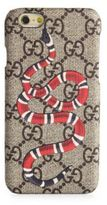 Gucci Snake Printed iPhone 6 Case