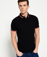 Superdry City Sport Polo Shirt