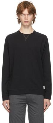 Paul Smith Black Jersey Long Sleeve T-Shirt