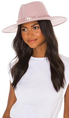Eugenia Kim Harlowe Hat