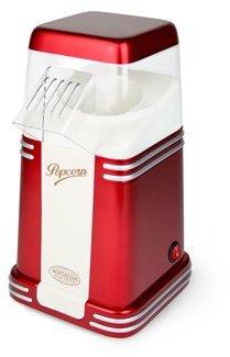 Nostalgia Electrics Red Mini Hot Air Popcorn Popper