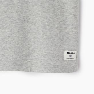 Roots Mens Basketball Club T-shirt