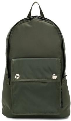 Porter Yoshida & Co x Mackintosh mini backpack