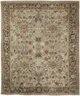 "ABC Home Antique Sultanabad Wool Rug - 15'2""x18'2"""