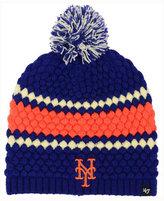 '47 Women's New York Mets Leslie Knit Hat