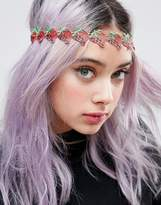 Asos Limited Edition Strawberry Headband