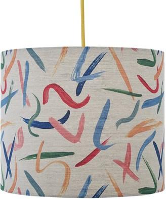 Rosa & Clara Designs Pintura Lampshade Medium