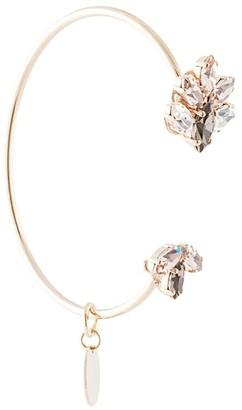Anton Heunis Floral Embellished Bracelet