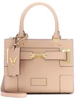 Valentino Garavani My Rockstud Small embellished leather shoulder bag