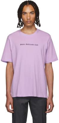 Stolen Girlfriends Club Purple Devils Lament Classic T-Shirt