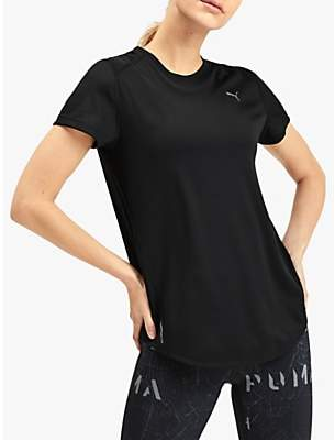 Puma IGNITE Short Sleeve Training Top