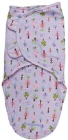 Summer Infant SwaddleMe Cotton Knit - Butterfly Garden - Small/Medium