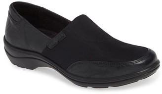 Romika Cassie 45 Leather Loafer Flat