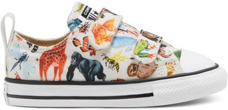 Converse Toddler Boy's Chuck Taylor All Star Science Class 2V Sneakers