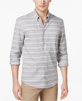Ben Sherman Men's Apollo Striped Cotton Shirt